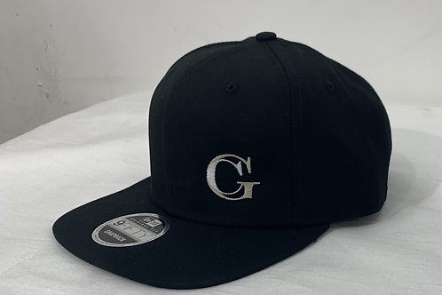 Garbage Commander Flat-Brim Hat