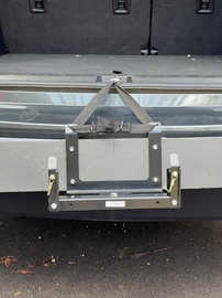 Bumper Hook MT