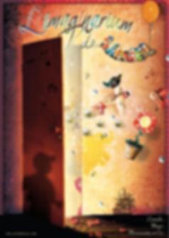 Spectacle pour enfants l'imaginarium de Samuelavec Scenomagie par stéfane carret, magicien drome pour enfants vaucluse, Ardèche, Rhône Alpes, Provences Alpes Cote d'Azur