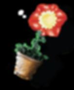 Pot Fleur © Scenomagie