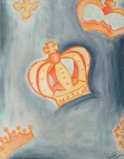 Crown Series: Elizabeth