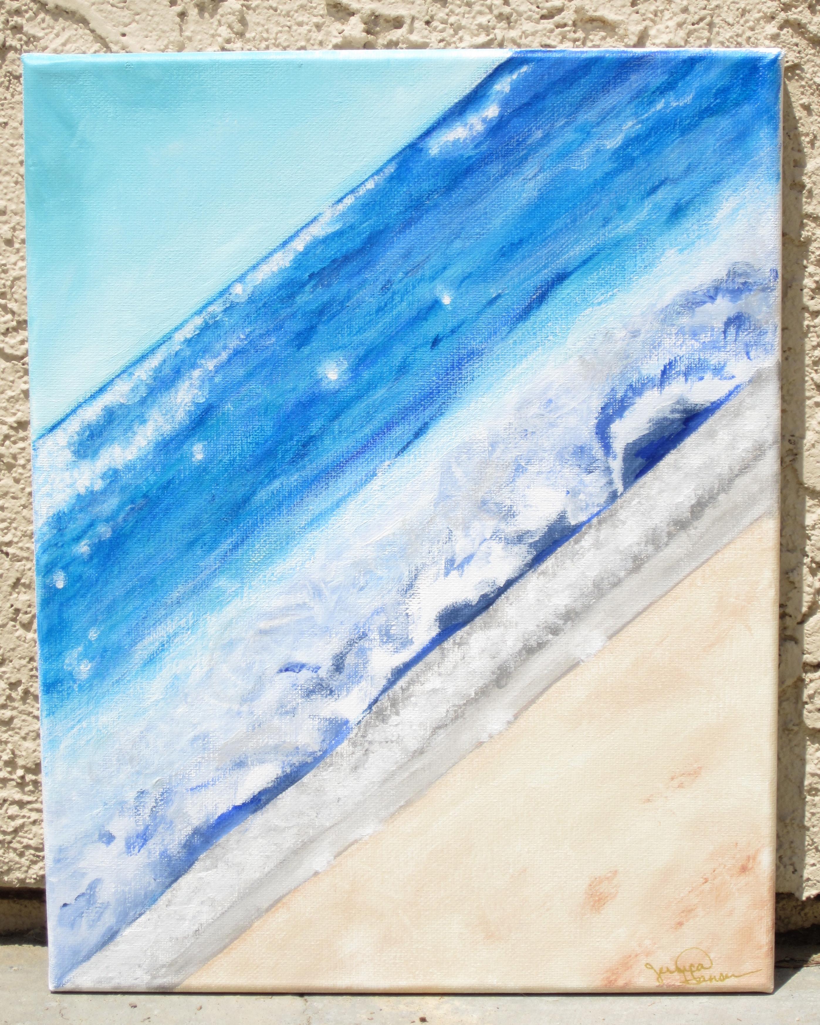 Debbie's Beach II