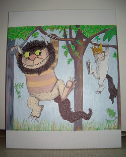 Where the Wild Things Are III