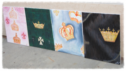 The Crown Series Collection