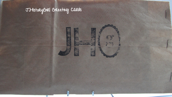 J.HistoryGirl Bag