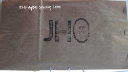 J.HistoryGirl Bag