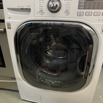 LG WASHER/DRYER combo - $1200 (#30D2D)
