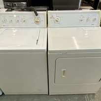 Kenmore Traditional Set - Electric - $475 (#22D2D)