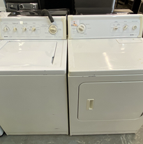 Kenmore Traditional Set - Electric - $475
