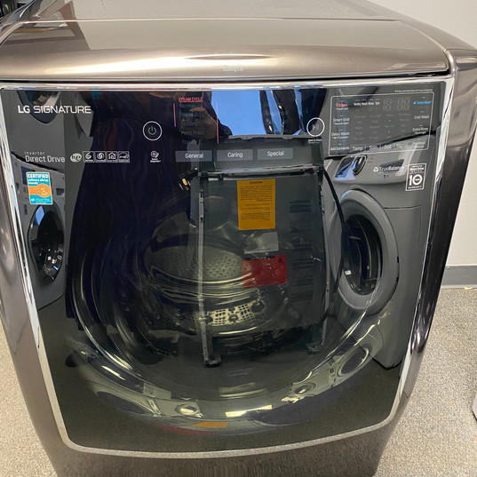 LG Front-Load Washer - LARGE!! - $1100
