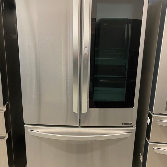 LG French Door with Instaview - $1900