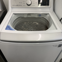 LG Top Load Washer - $500