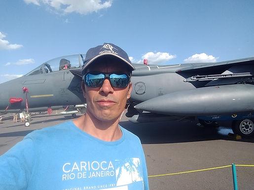 Paulo JPX in meet fly Florida