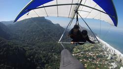 asa delta-hang gliding