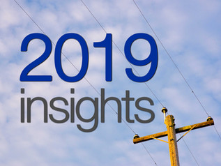 ESTA Consultants Publish 2019 Utility Industry Insights