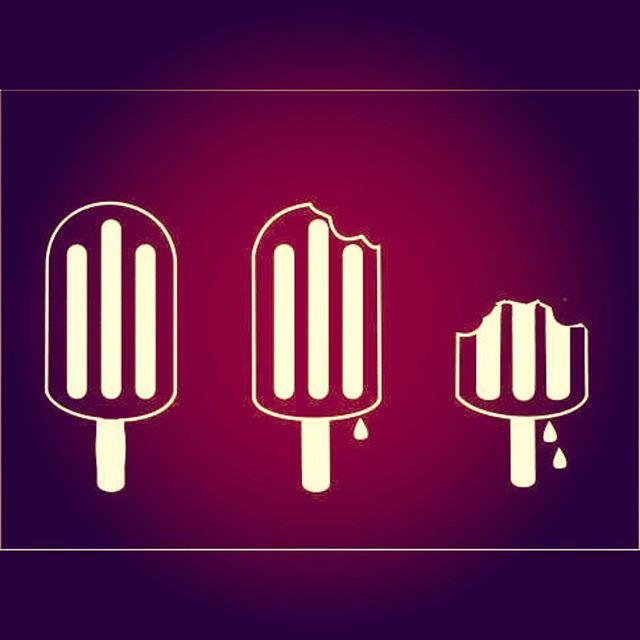 #lapaletteartisanpopbar #orlando #foodpics #sweet #pop #dessert #design
