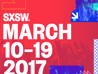 Attended SXSW in ATX