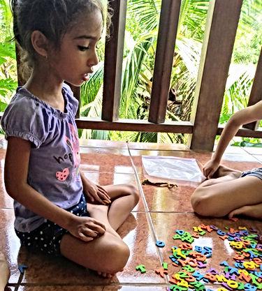 child care drake bay costa rica