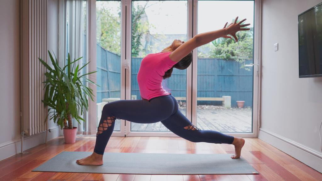 Hit Yoga