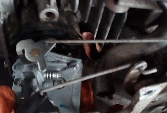 Honda Lawn Mower Carburetor
