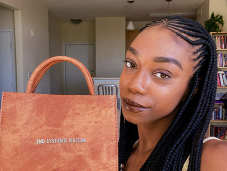Secure The Bag: A Guide to Must-Have Black-Owned Bags for Summer 2021