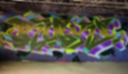 ricks, graffiti , ricks 73