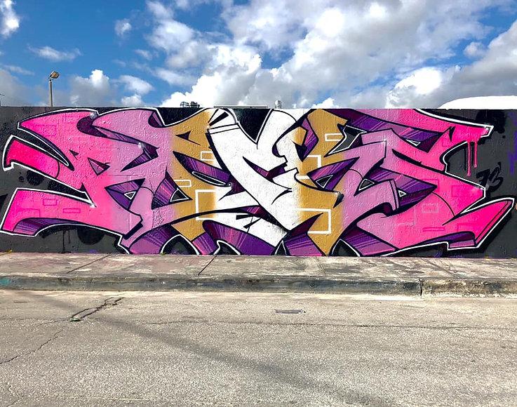 ricks 73, graffiti , ricks
