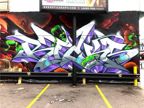 Ricks73 Ricks Graffiti