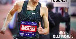 Podcast of the Day: Citius Mag Podcast with Riley Masters
