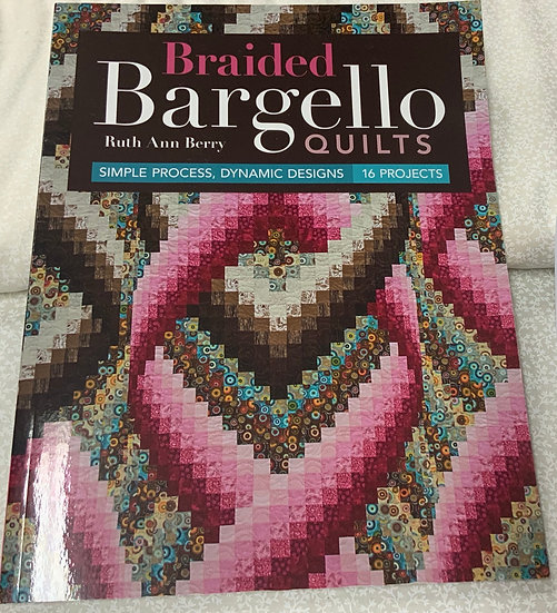 Braided Bagello Quilts