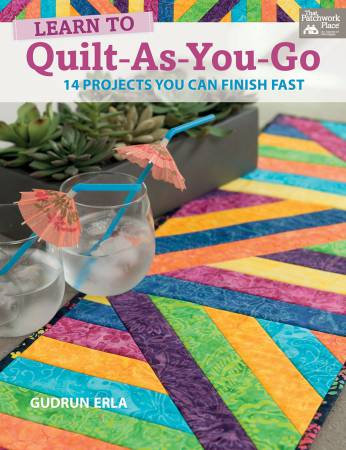 Quilts As You Go