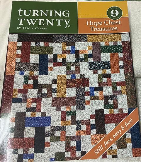 Turning Twenty: Hope Chest Treasures