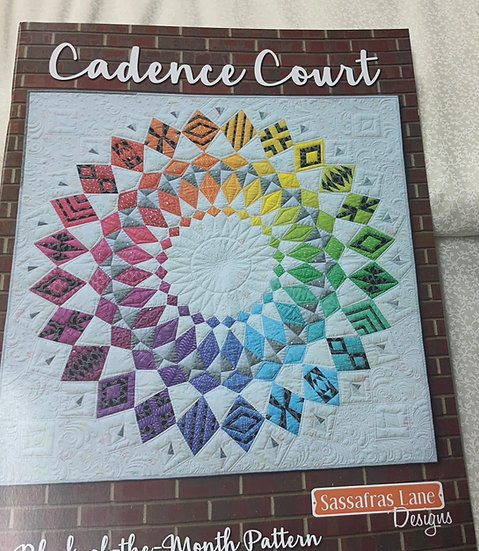 Cadence Court