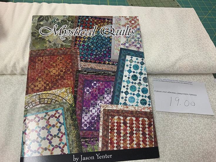 Mystical Quilts