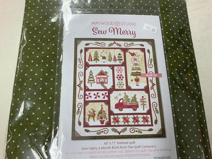 Sew Merry