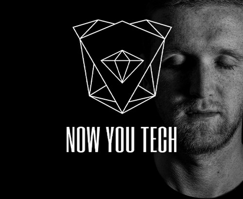 NOW YOU TECH #136 - Exclusive Mix By Adnan Jakubovic