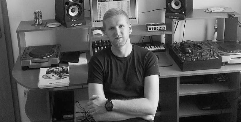 Adnan Jakubovic charts for October 2020 [Progressive / Melodic House]