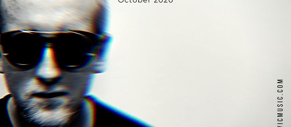 Big Bells Podcast - October 2020 [Proton Radio] [Progressive & Techno]