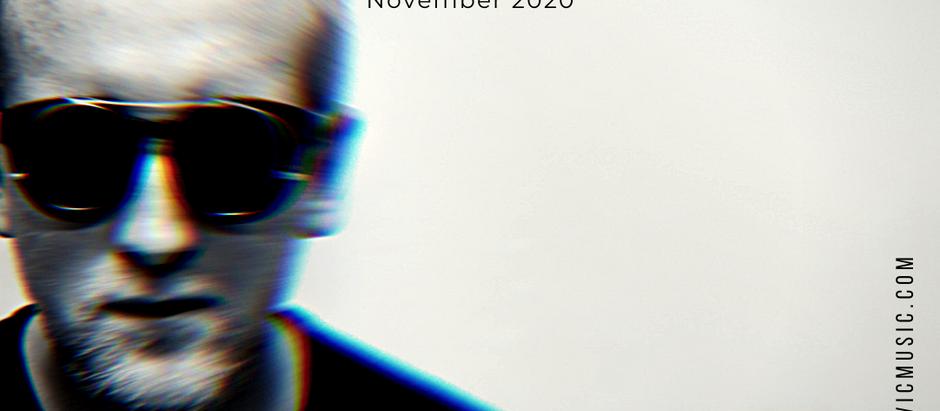 Big Bells Podcast - November 2020 [Proton Radio] [Progressive & Melodic House]