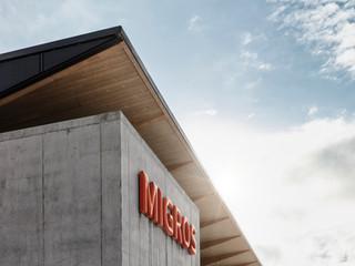 Migros Supermarket