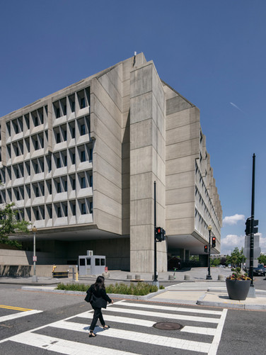 Hubert H. Humphrey Building