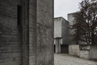 Parish Center and Protestant Church Sonnenberg
