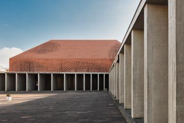 Pope John Paul II Hall