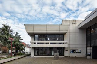 Sindelfingen Public Library