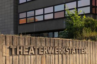 Theaterwerkstätten