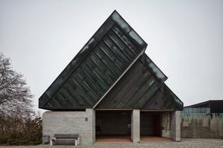 Reformed Church Effretikon