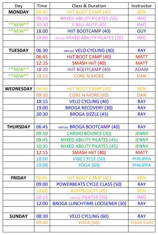 Class timetable for WIX - Aug 2021.PNG