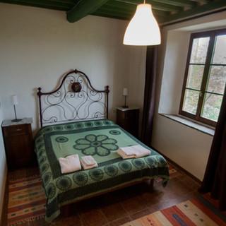 Bedroom Downstair /01