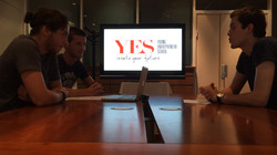 INTERVIEW A YES :)