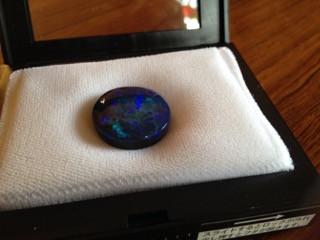 Cut & Shaped Opal
